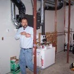 Baxter Comfort Solutions has certified technicians to take care of your Furnace installation near Colfax IA.