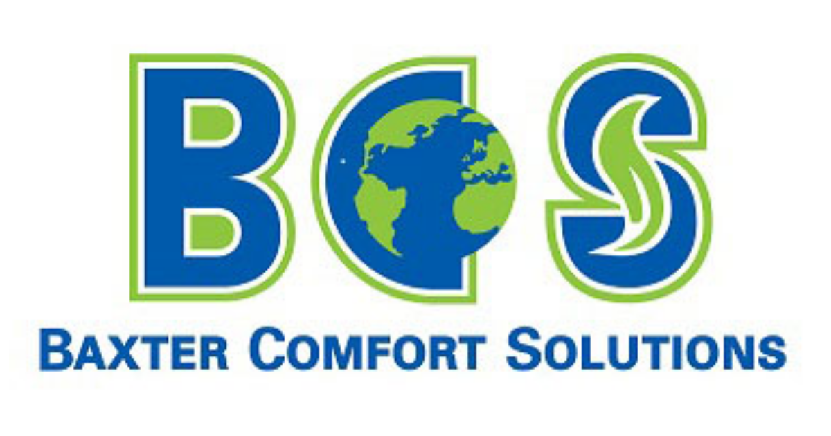 Second place for Baxter Comfort Solutions giving back contest.