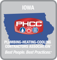 For your Furnace repair in Baxter IA, choose a Plumbing Heating Cooling contractors association member.