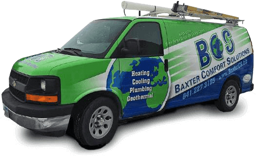 Call for reliable Heater replacement in Colfax IA.